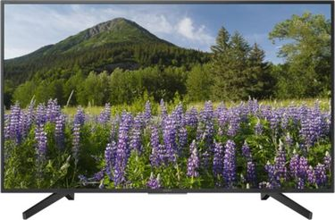 Sony KD-43X7002F 43 Inch 4K Ultra HD Smart LED TV Price in India