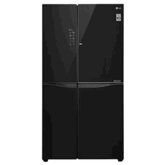 LG GC-M247UGBM 679 L Inverter Side By Side Door Refrigerator Price in India