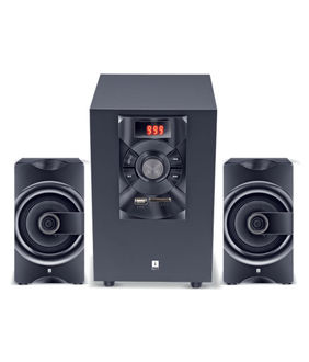iBall Sound King I3 2.1 Channel Multimedia Speakers Price in India