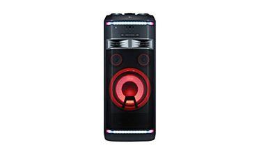LG X-Boom OK99 Home Audio Speaker System Price in India