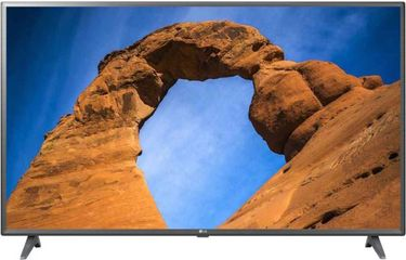 LG 43LK5360PTA 43 Inch Full HD Smart LED TV Price in India