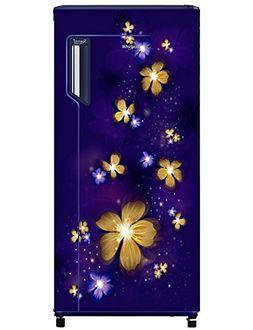 Whirlpool 205 Ice Magic Powercool PRM 190 L 3 Star Direct Cool Single Door Refrigerator (Primrose) Price in India