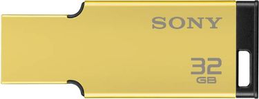 Sony (USM32MX3/N) USB 3.1 32GB Pendrive Price in India