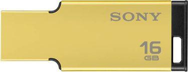 Sony (USM16MX3) USB 3.1 16 GB Pendrive Price in India