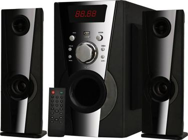 Krisons JamPlus 2.1 Channel Multimedia Speaker Price in India