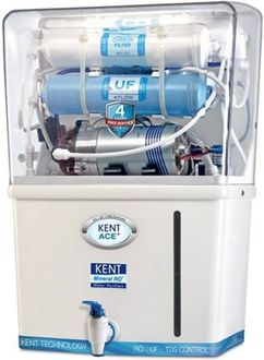 Kent Ace Plus 7 L RO UF Water Purifier Price in India