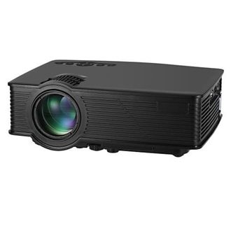 Play i9 2500 Lumens Full HD LED Projector Price in India