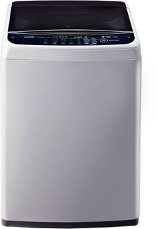 LG 6.2Kg Fully Automatic Top Load Washing Machine (T7288NDDLGD) Price in India