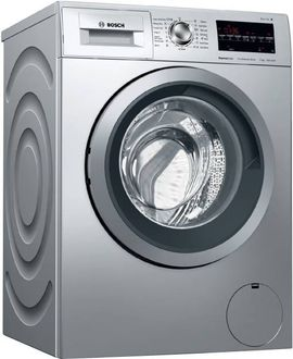 Bosch 8Kg Fully Automatic Front Load Washing Machine (WAT24464IN) Price in India