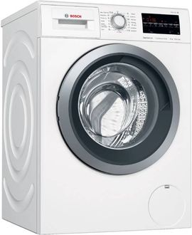 Bosch 8Kg Fully Automatic Front Load Washing Machine (WAT24463IN) Price in India