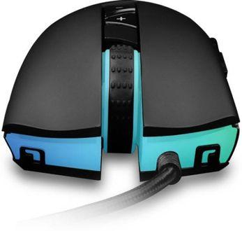 Zebronics Phobos Premium Optical Gaming Mouse Price in India