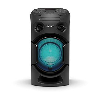 Sony MHC-V21D High Power Portable Speaker Price in India