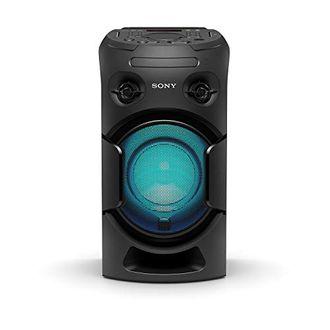 Sony MHC-V21D High Power Portable Speaker Price in India