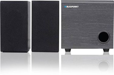 Blaupunkt SP-210 2.1 Channel Home Audio Speaker Price in India