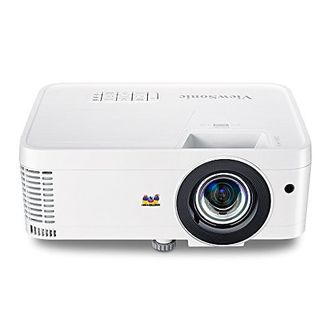Viewsonic (PX706HD) Full HD DLP Projector Price in India