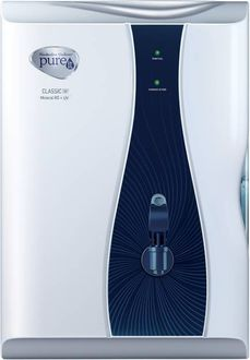 Pureit Classic G2 Mineral 6 L RO UV Water Purifier Price in India