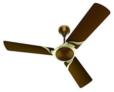 Bajaj Leatrim Max 3 Blade (1200mm) Ceiling Fan Price in India