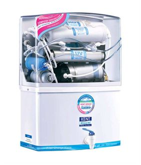 Kent Grand 8 L RO + UV + UF  Water Purifier Price in India