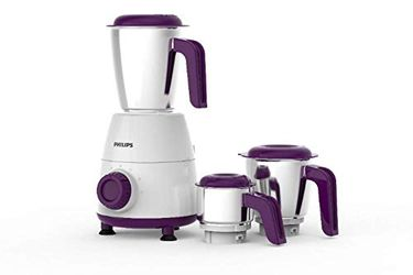 Philips HL-7505 500W Mixer Grinder (3 Jars) Price in India