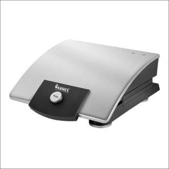 Warmex Inox 700W 4 Slice Sandwich Maker Price in India