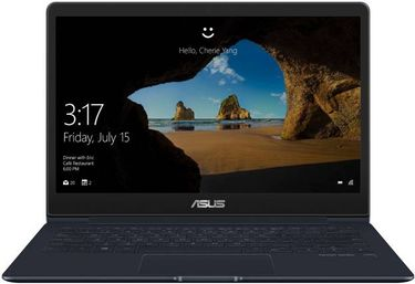 Asus ZenBook UX331UAL-EG031T Laptop Price in India
