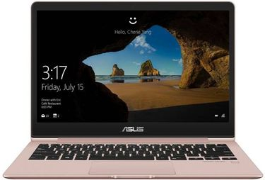 Asus Zenbook 13 UX331UAL-EG002T Laptop Price in India