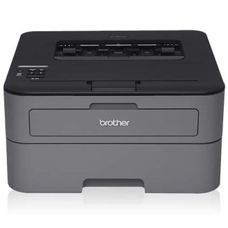 Brother HL-L2351DW Single Function Laser Printer Price in India