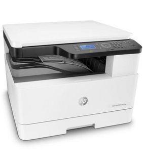 HP LaserJet (MFP M433a) Multifunction Printer Price in India