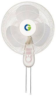 Crompton High Flo LG 3 Blade (400mm) Wall Fan Price in India