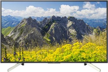 Sony (KD-65X7500F) 65 Inch 4K Ultra HD Smart LED TV Price in India