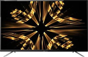 Vu (VU/S/OAUHD65) 65 Inch 4K Ultra HD Smart LED TV Price in India