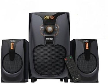 Frontech JIL-3986 2.1 Channel Multimedia Speakers Price in India