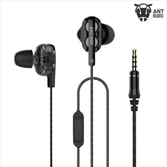 Ant Audio Doble W2 In the Ear Headset Price in India