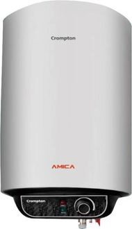 Crompton Amica 25 L Storage Water Geyser Price in India