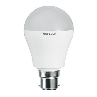 Havells 5W B22 LED Bulb (Cool Day Light, Pack of 4) Price in India