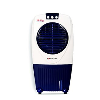 McCoy Breeze 70 L Air Cooler Price in India
