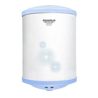 Maharaja Whiteline Warmist 25 L Storage Water Geyser Price in India
