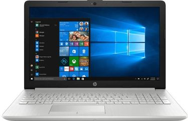 HP 15-DA0326TU Laptop Price in India