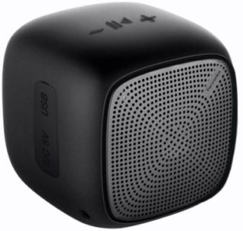 Portronics Bounce POR-939 Portable Bluetooth Speaker Price in India