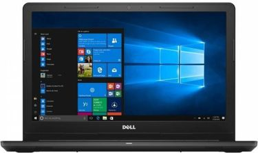 Dell Inspiron 3576 (A566127WIN9) Laptop Price in India