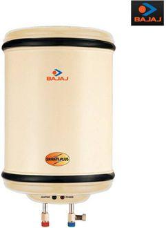 Bajaj Shakti Plus 3000W Storage Water Geyser Price in India