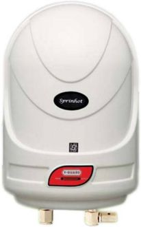 V-Guard Sprinhot 15 L Storage Water Geyser Price in India