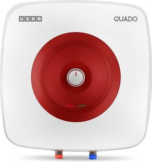 Usha Quado 25 L Storage Water Geyser Price in India