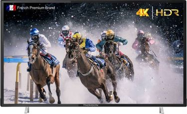 Thomson 50TH1000 50 Inch 4K Ultra HD Smart LED TV Price in India
