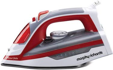 Morphy Richards Ultra Glide 1600W Steam Iron Price in India