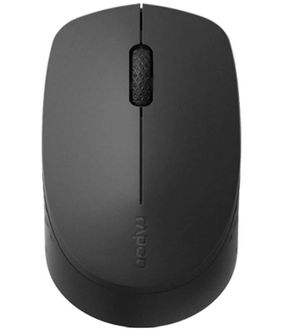 Rapoo M100 Wireless Mouse Price in India