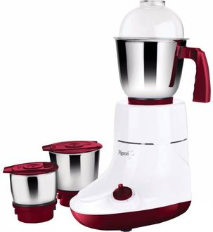 Pigeon Torrent Plus 750W Mixer Grinder (3 Jars) Price in India