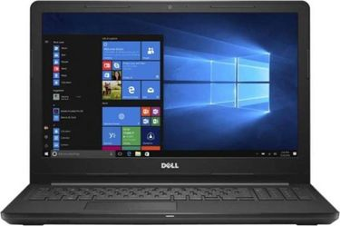 Dell Inspiron 3567 (A566109HIN9) Laptop Price in India