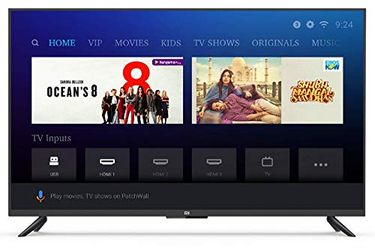 Xiaomi Mi TV 4A Pro 49 Inch Full HD LED TV Price in India