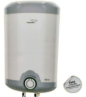 V-Guard ESB 15 L Storage Water Heater Price in India